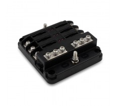 100A 6 Way Fuel Pump Power Distribution Block