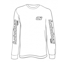 Aftermarket Industries Long Sleeve (White)