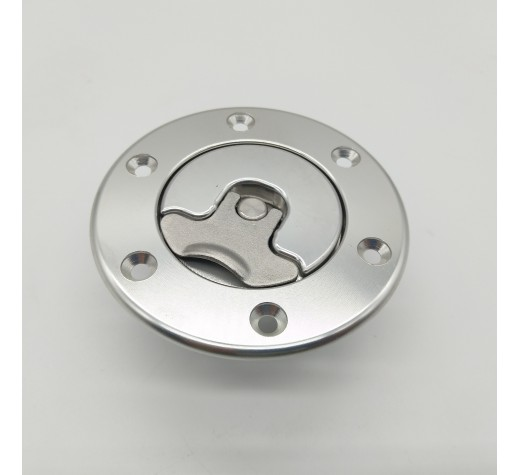 Billet Aviation Fuel Cap (94mm)