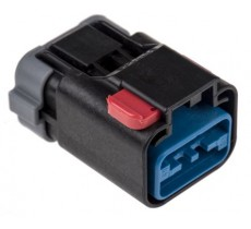 Aftermarket Industries 6 Way Connector (Female)