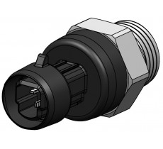 Fuel Pressure Sensor -6AN Thread (150 psi)